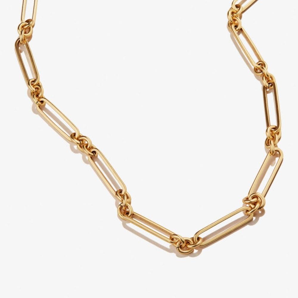 "Mini Maven Chain 18"" Magnetic Necklace"