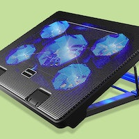 The 3 best laptop cooling pads