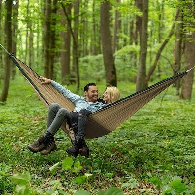 Lazy Monk Camping Hammock