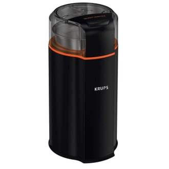 KRUPS GX332850 Silent Vortex Electric Grinder