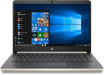 HP 14-CF0014DX 2019 Laptop