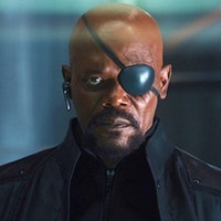 'Falcon and Winter Soldier' set leaks may reveal Nick Fury's secret location