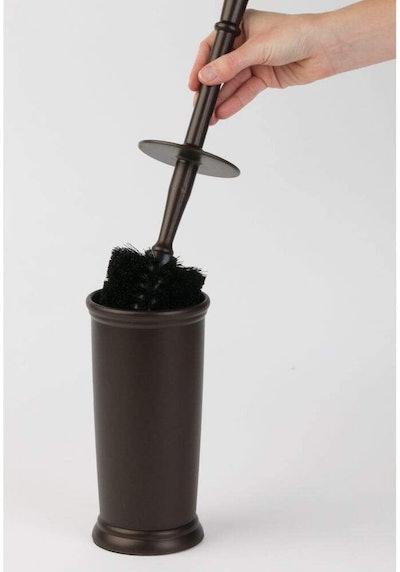 mDesign Toilet Brush