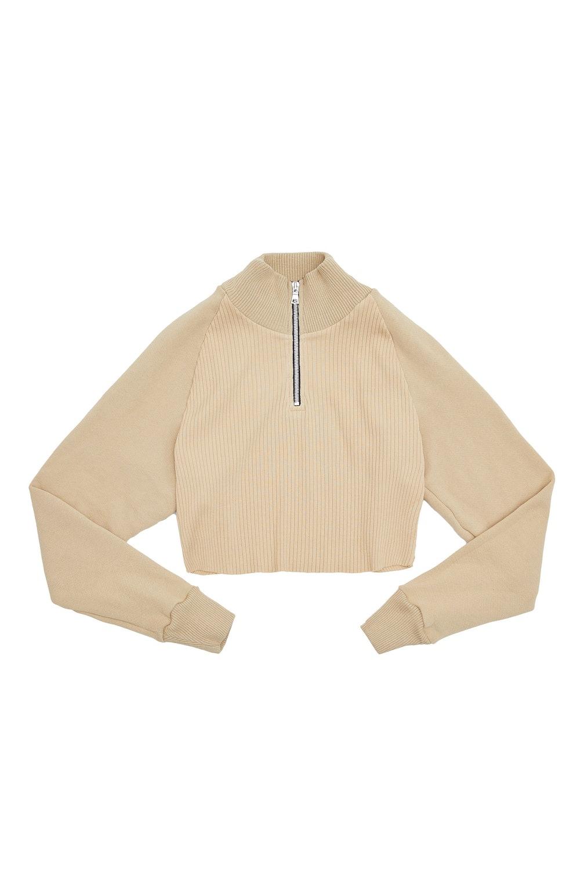 Beijing Sweater