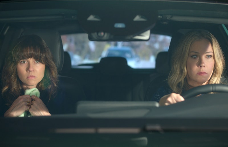 Jen and Judy on Dead To Me