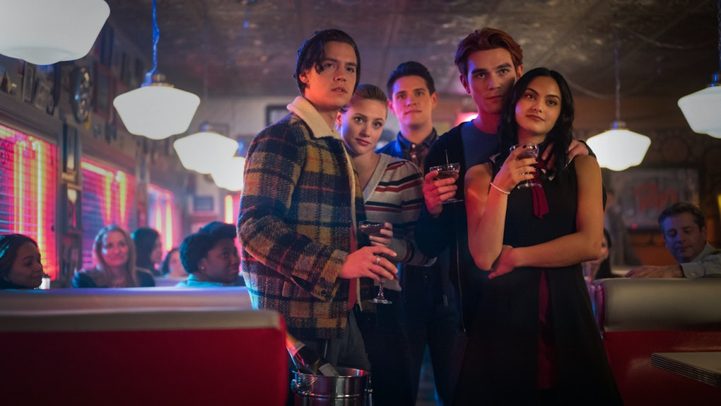 'Riverdale' fans have a lot of theories about Season 5.