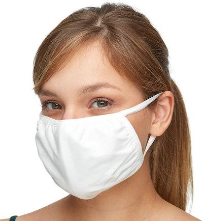 Debrief Me Premium Everyday Face Mask