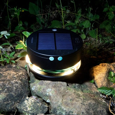 MPOWERD Luci Solar String Lights