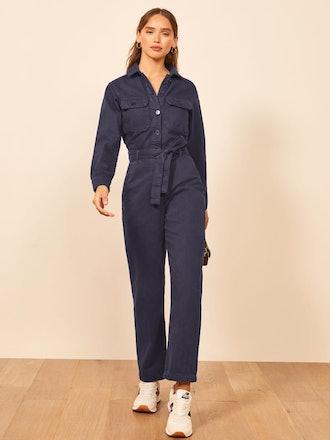 Kendall Boiler Suit