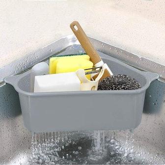 INTOLIVES Sink Strainers Basket