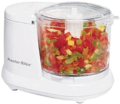 Proctor Silex Mini Food Processor