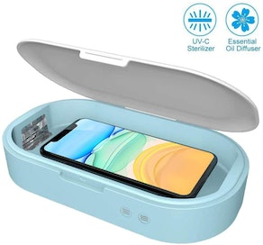 sailinger UV Phone Sanitizer