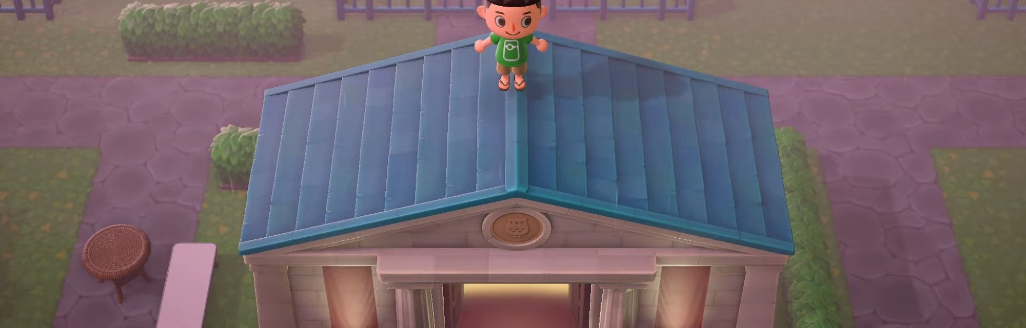 Glitches Stuff In Cs Go Halloween 2020 Animal Crossing' glitch: How to decorate roofs & high ground, walk