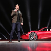 Tesla Roadster release date: Elon Musk talks rocket add-ons and launch plan