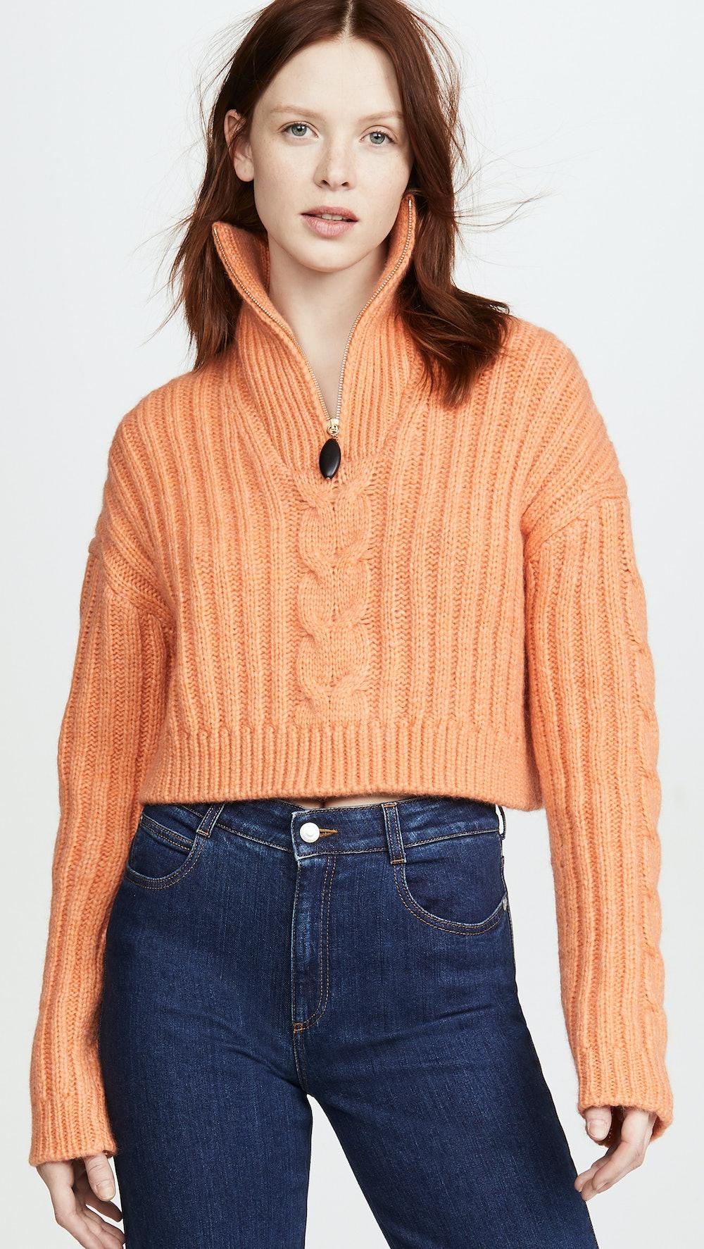 Eria Sweater