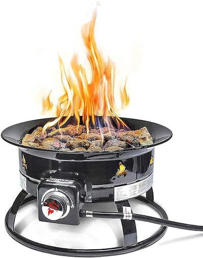 Outland Living Firebowl 823 Propane Gas Fire Pit