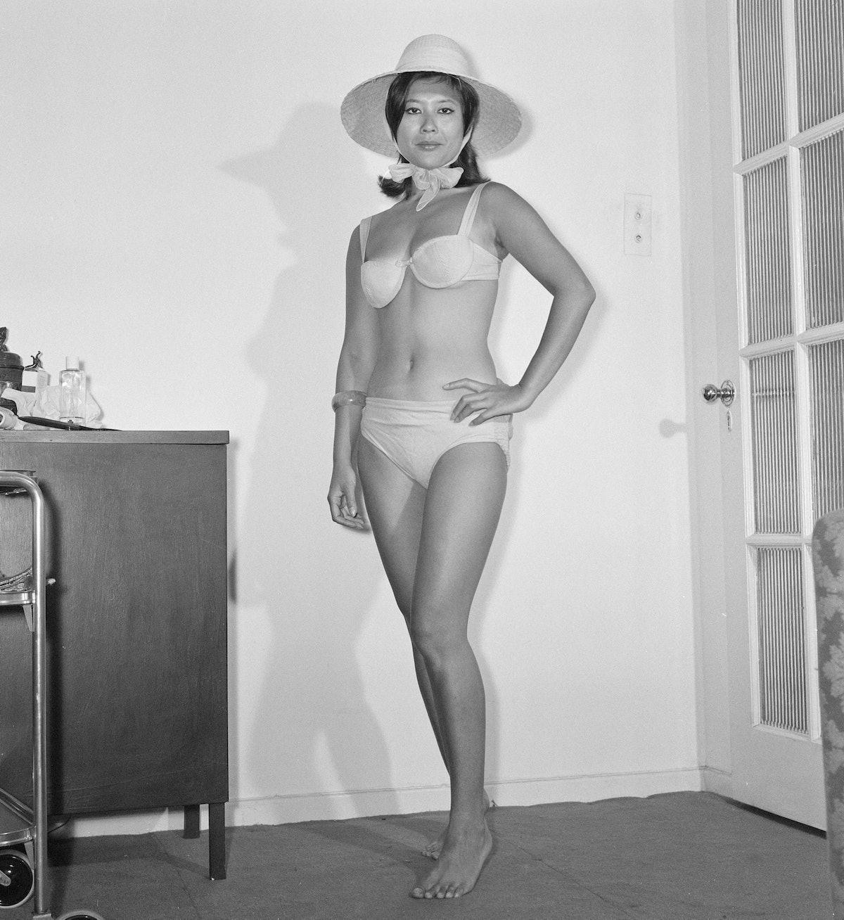 Wire Cup Bikini