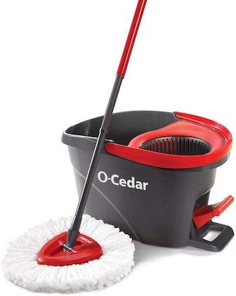 O-Cedar EasyWring Floor Cleaning System