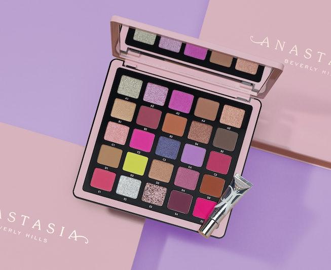 Norvina Pro Pigment Palette Vol. 4
