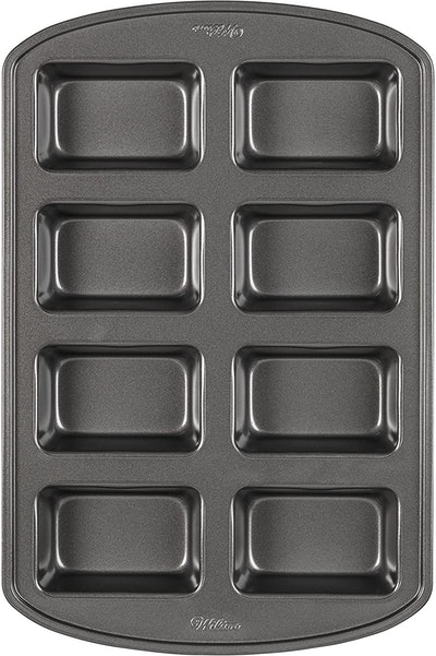 Wilton Non-Stick Mini Loaf Pan