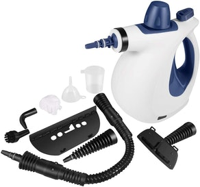 MOSCHE Handheld Pressurized Steam Cleaner