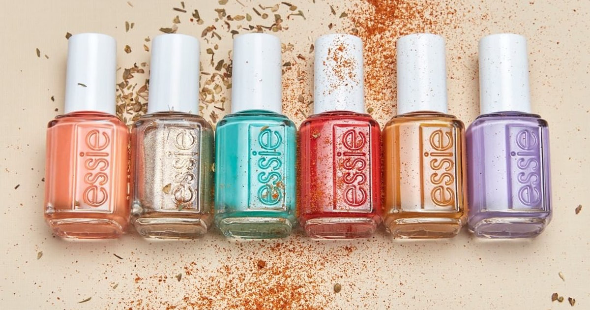 The Queens Favourite Essie Nail Polish May Be About To Be