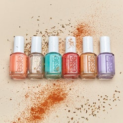 Essie's summer 2020 nail polish collection is inspired by the colors of Morocco