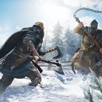 'Assassin's Creed Valhalla' Beowulf DLC: One way it'll differ from 'God of War'