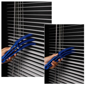 RUIMAICAN Window Blind Dusters (2-Pack)