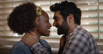 Rae stars in ''Lovebirds', which premieres on Netflix on May 22