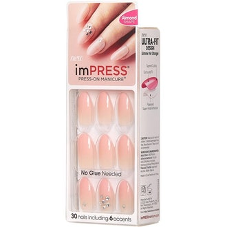 Room Service imPRESS Press-On Manicure