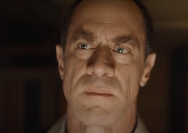 Christopher Meloni in Jordan Peele's 'Twilight Zone.'