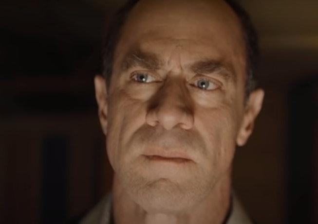 Christopher Meloni in Jordan Peele's 'Twilight Zone.'