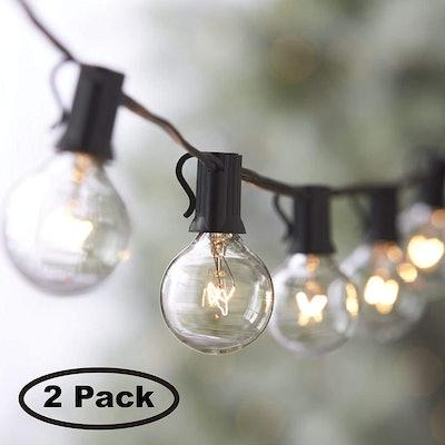Lemontec String Lights