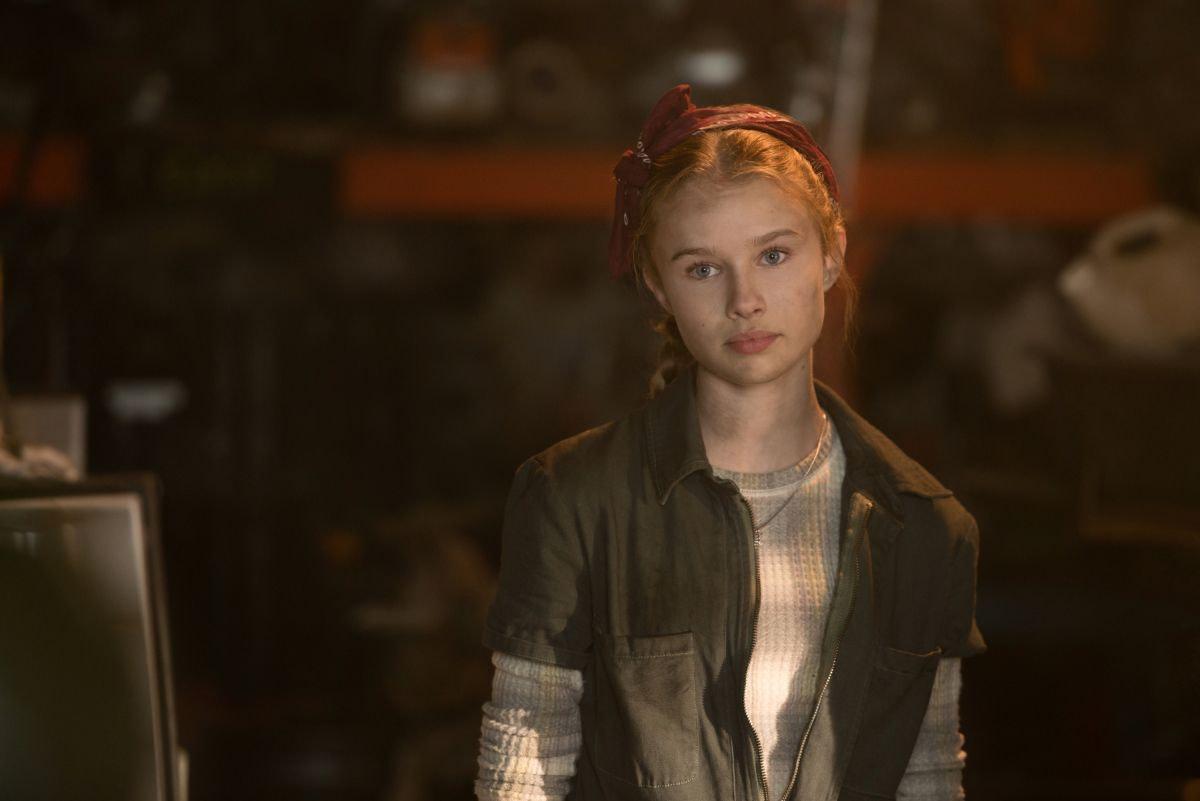 Jellybean may be behind the 'Riverdale' Season 4 videotape mystery.