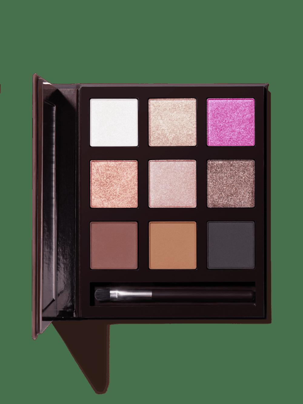 Flesh Fleshcolor Eyeshadow Palette