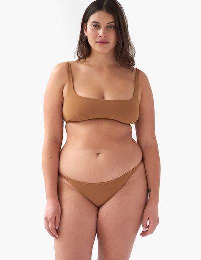 Quinn Bikini Top