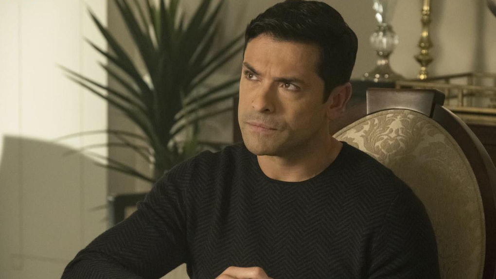 Hiram Lodge appears in 'Katy Keene's Season 1 finale.