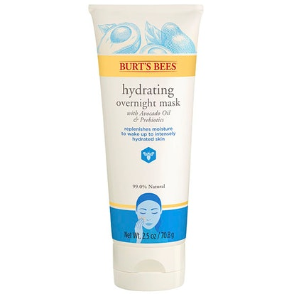 Burts Bees Hydrating Overnight Mask