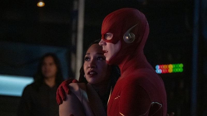 The Flash will return for Season 7.
