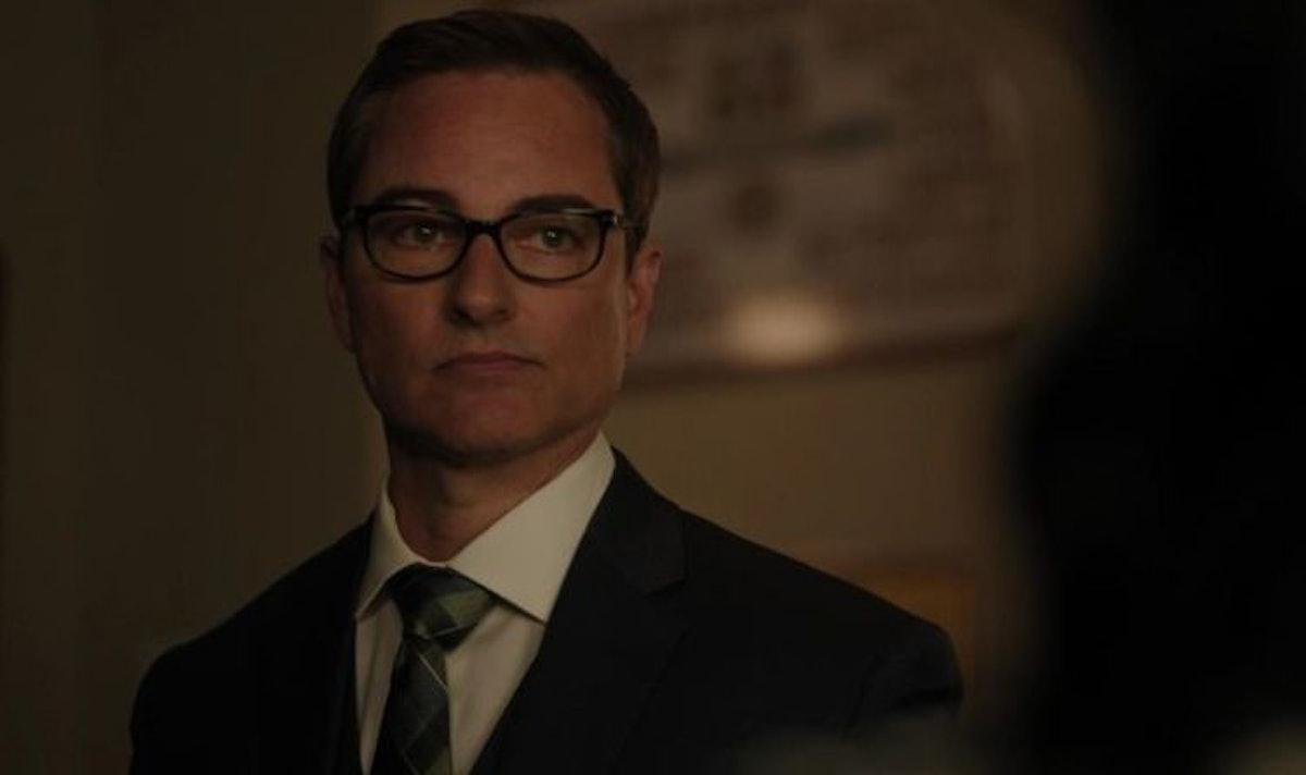 'Riverdale' may reveal Mr. Honey as the mysterious videotape villain in Season 5.