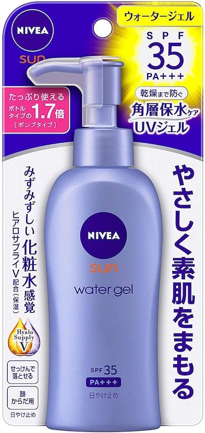 Nivea Sun Water Gel SPF 35