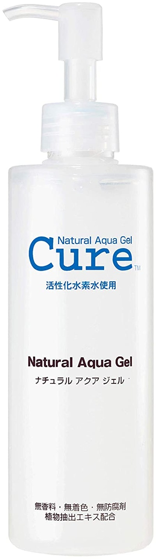 Cure Natural Aqua Gel
