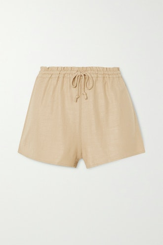 Sissi Knitted Shorts