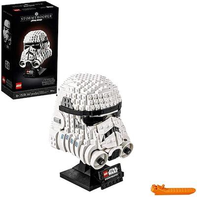 LEGO Star Wars Stormtrooper Helmet Building Kit
