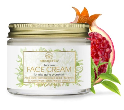 Era Organics Tea Tree Oil Face Cream