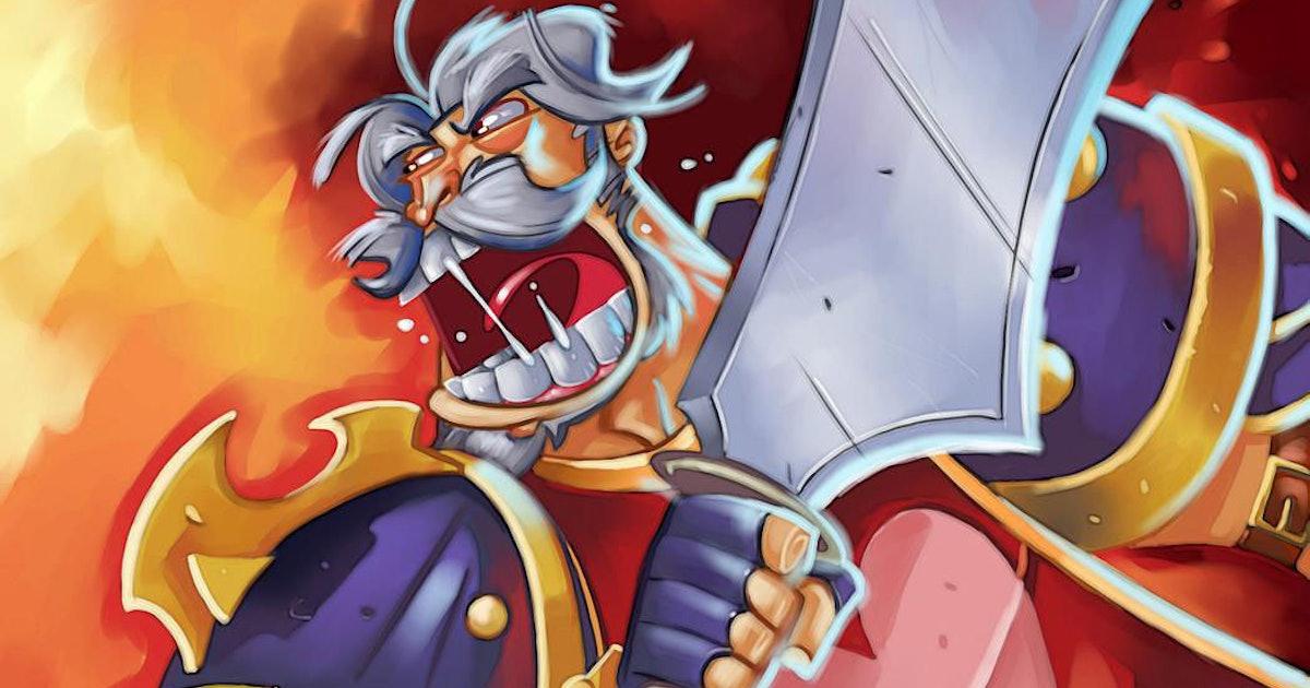 How a 'World of Warcraft' meme became a political pundit's lame joke
