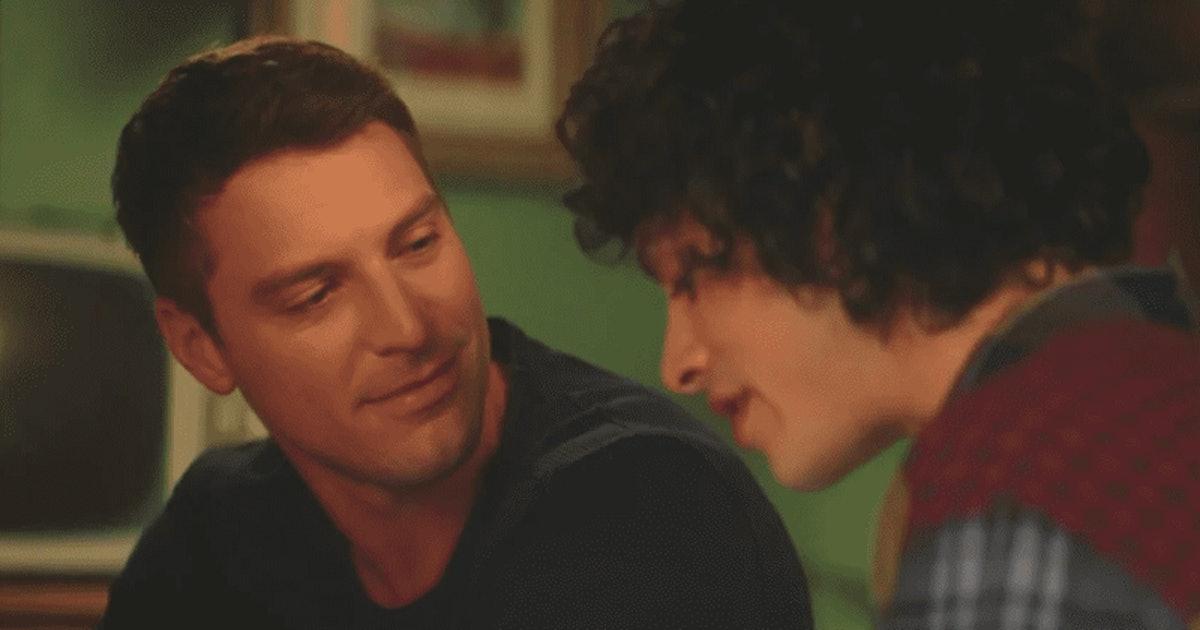 Bernardo and Jorge may get back together in 'Katy Keene' Season 2.