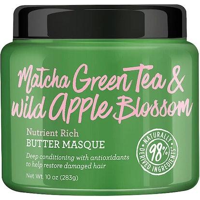 Not Your Mother's  Matcha Green Tea & Wild Apple Blossom Nutrient Rich Butter Masque
