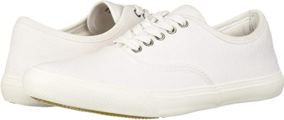 206 Collective Carla Lace Up Sneakers